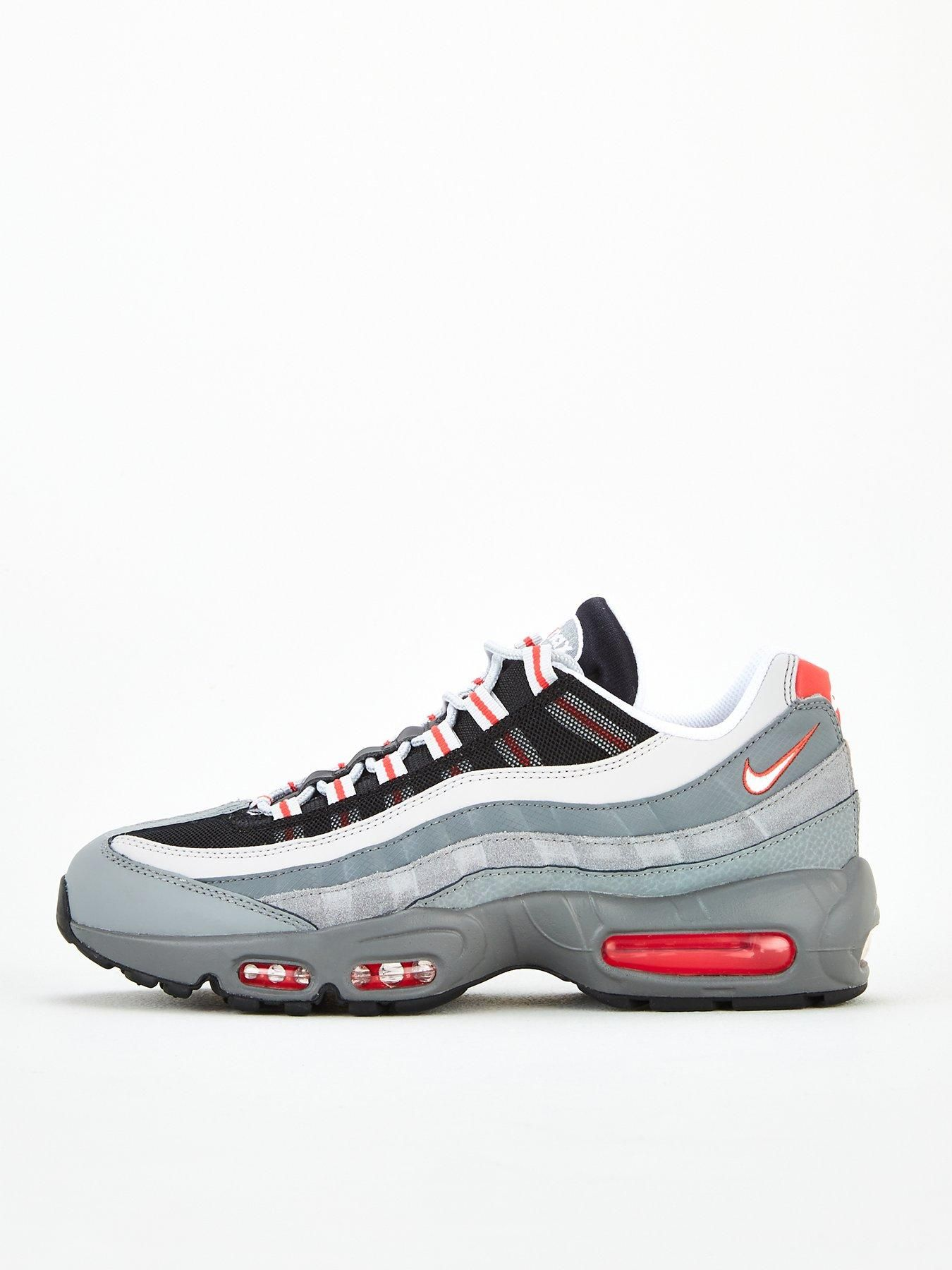 Nike Beautiful X Power Air Max 95 Trainers