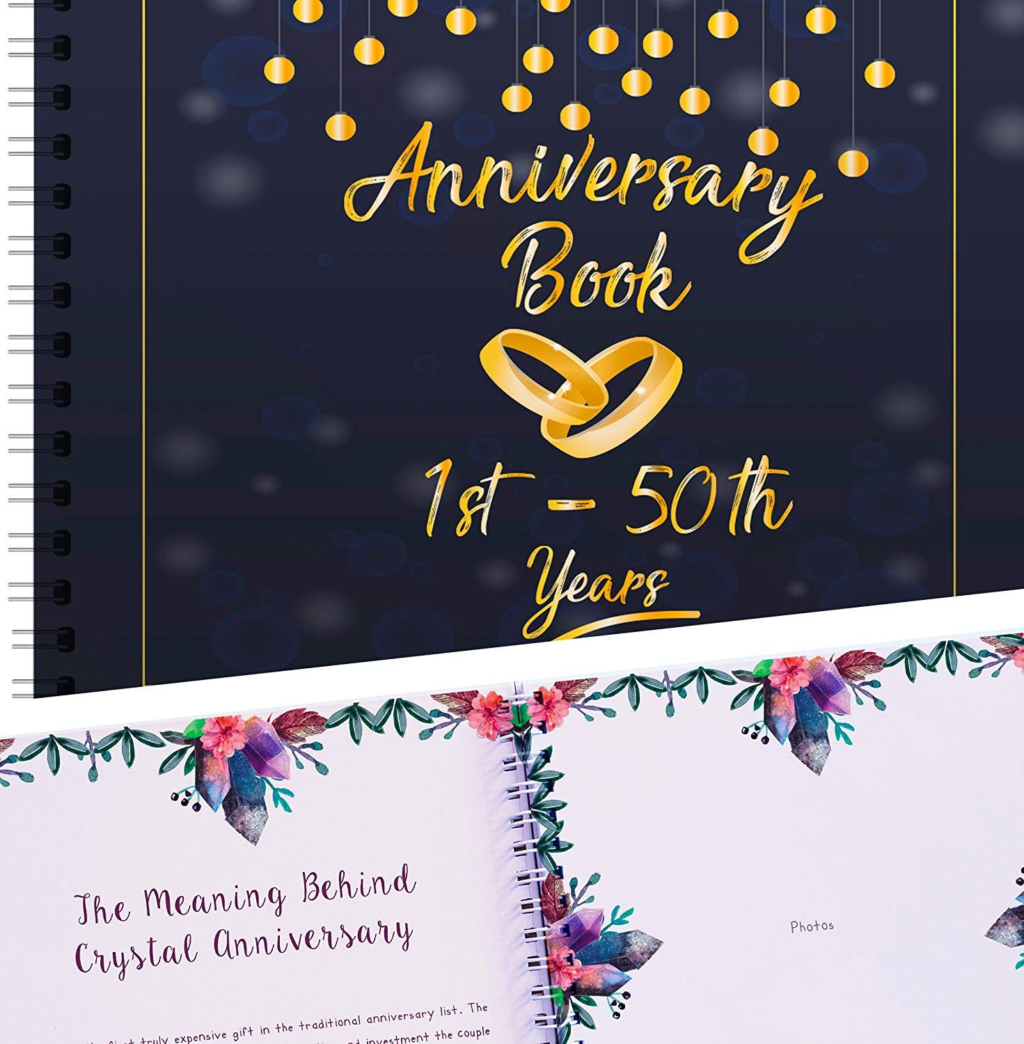 12th anniversary gifts for her under 30 unique gifts