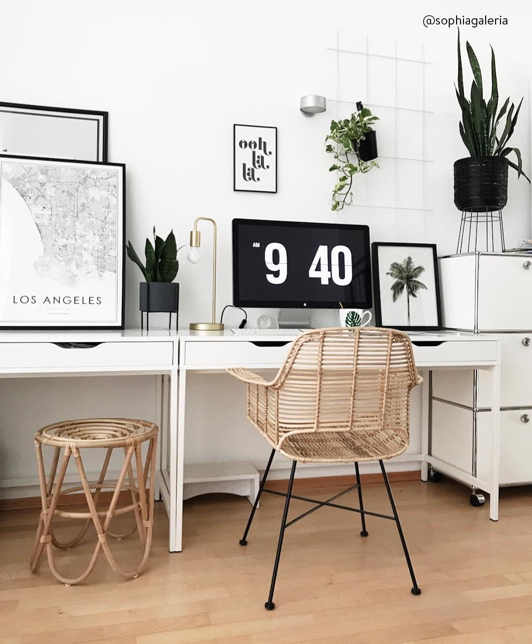 Photo of Wenn schon Home-Office … | WestwingNow