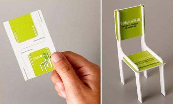 50 Unglaublich Kreative Visitenkarten Kreative