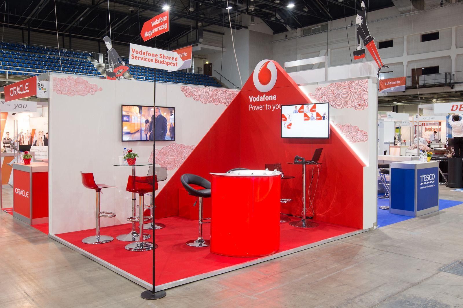 Exhibition Stand Jobs : Hvg job fair ☆ exhibit design ☆ exhibition booth