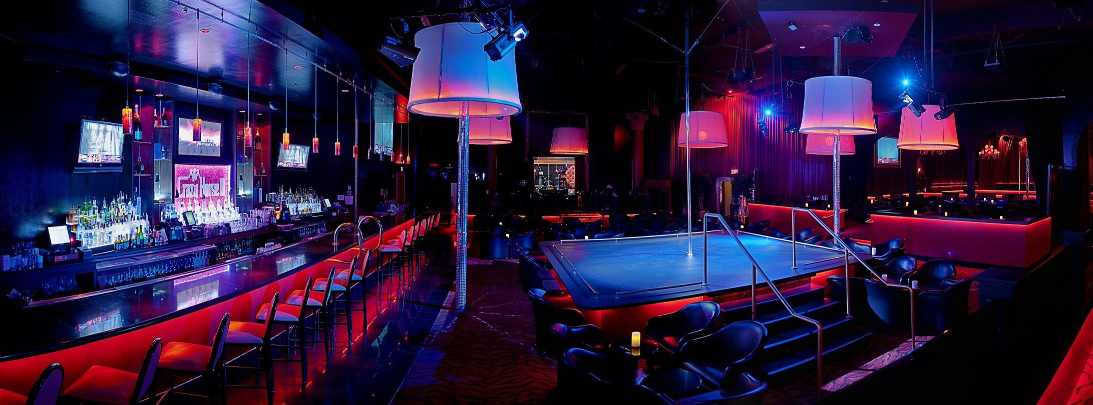 Beauty strip clubs in houston