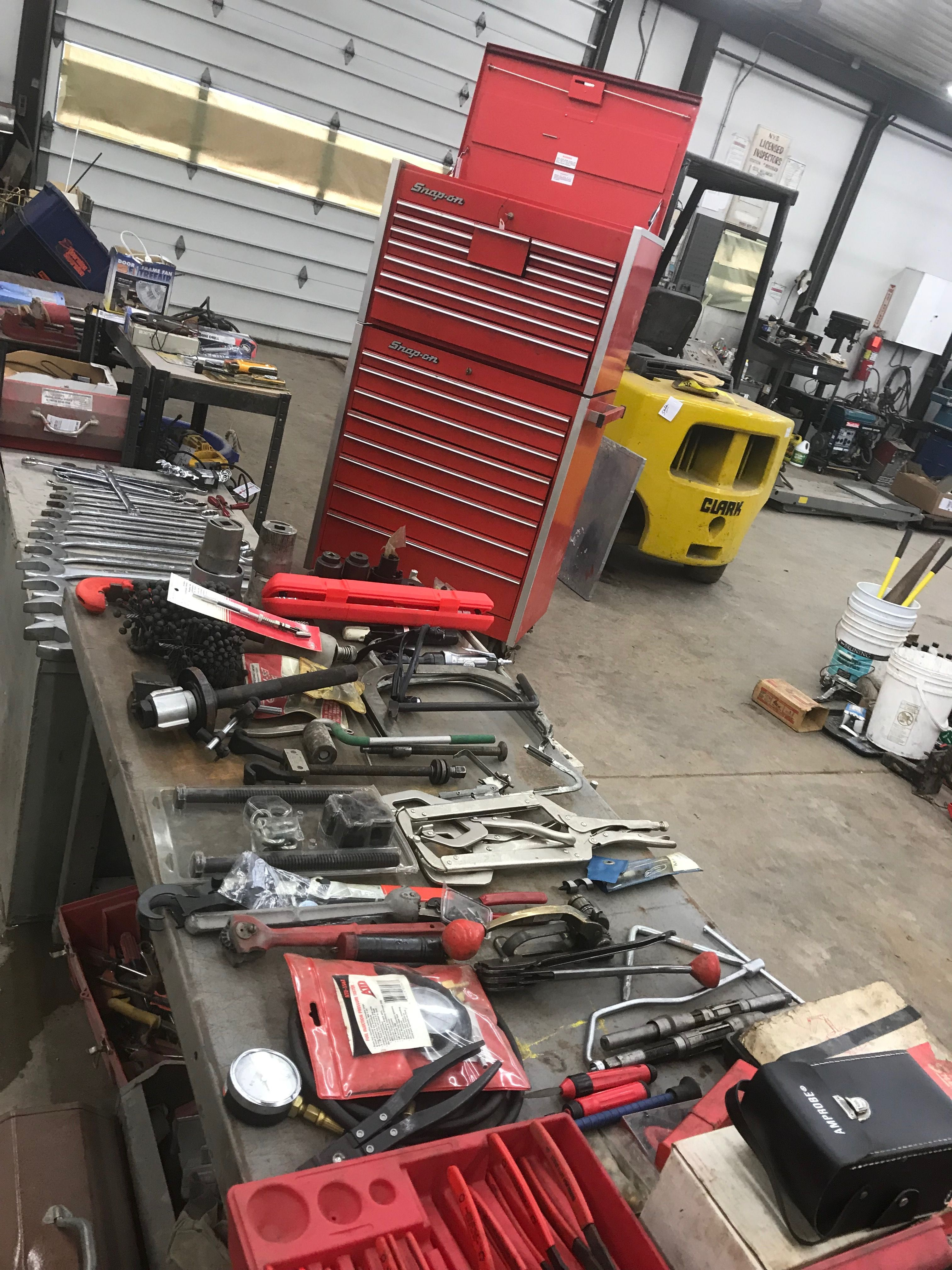 Chucks Cars Garage Equipment Auction Chucksautobodyestateauction Classic Car Restoration Auto Body Shop Car Restoration