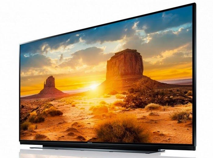 Panasonic X940 4K Ultra HD TV Unveiled With Massive 85 Inch Screen