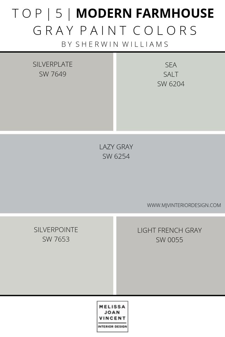 Paint Palette Selection Melissa Joan Vincent Farmhouse Paint Colors Room Paint Colors Paint Colors For Home