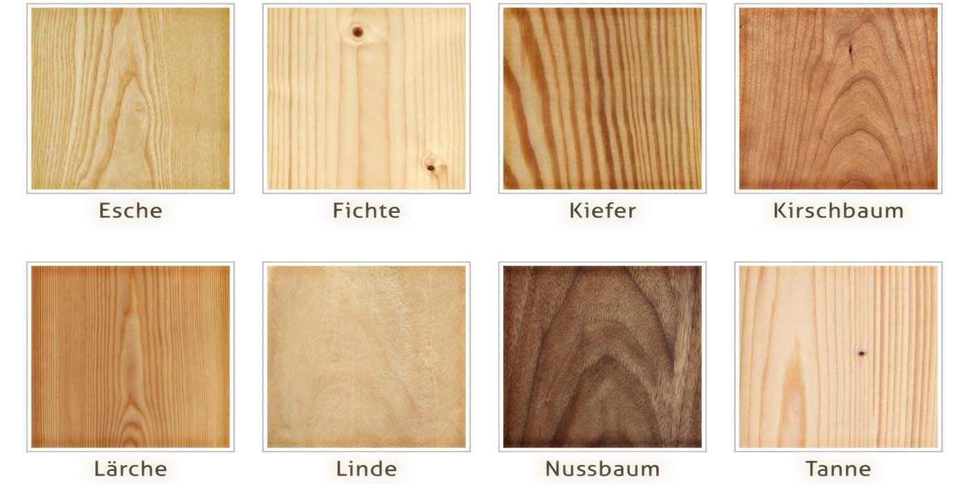 Genial Massivholz Kirsche Holzarten Holz Baustoffe