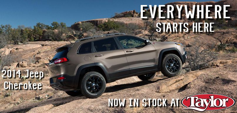 Everywhere starts here! Jeep cherokee, Cherokee