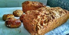Receitas com bagaço de malte - Pão de Malte | Maria Cevada | Blog de Cerveja Artesanal