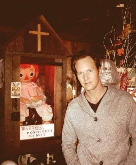 Scary Movies By The Haunted Doll Shop On Haunted Toys