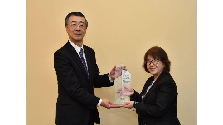 新日鐵住金株式会社(以下、新日鉄住金)は、世界的な情報サービス企業であるトムソン・ロイター IP&Sc…