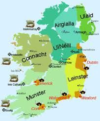 Map Of Ireland Vikings.The Invasion Off The Vikings In Ireland S Another Time Ireland