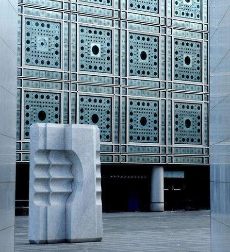 Paris Institut du Monde Arabe