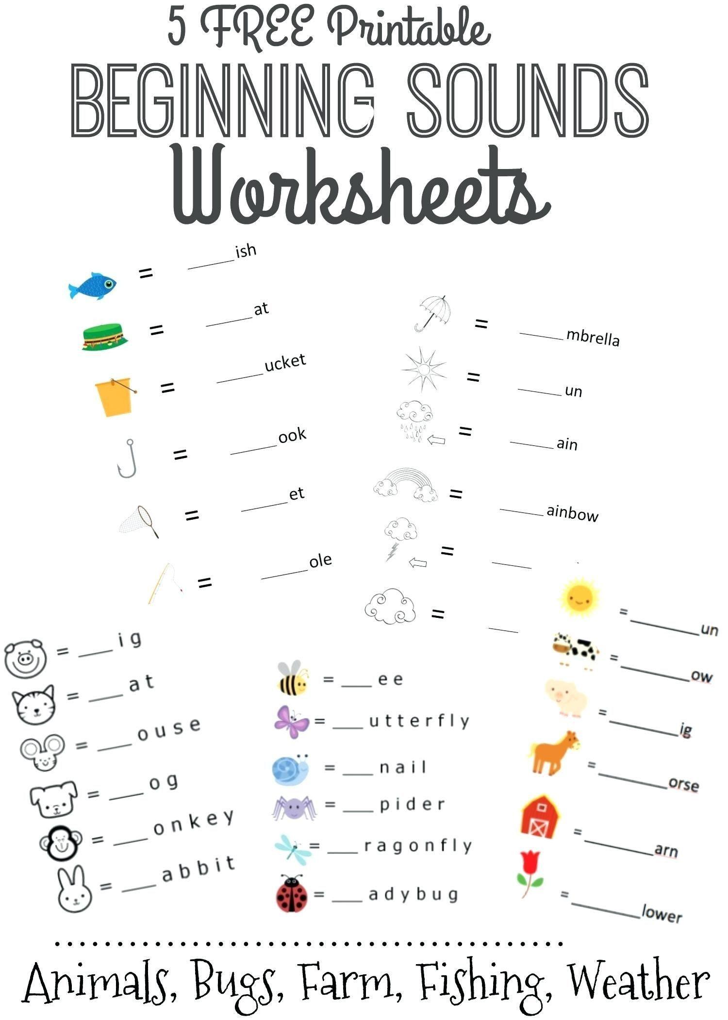 Sign Language Printable Worksheets Sign Language Printable