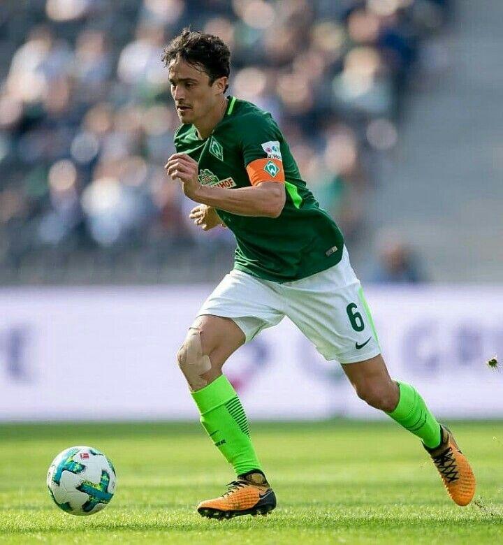 Werder Bremen Delaney