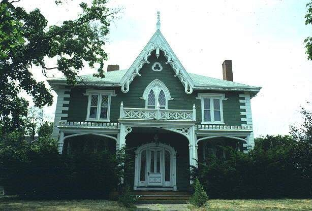 Pin By 12 12 Architects Planners On Exterior Gothic Revival Gothic Revival Architecture Gothic House Gothic Architecture Characteristics