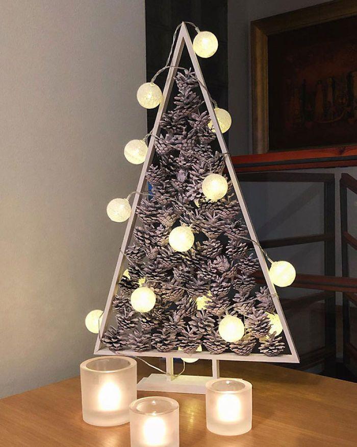 Creative Christmas Trees Ideas.50 People Who Won Christmas With Their Creative Christmas