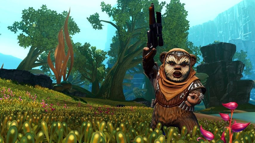 BioWare talks SWTOR Companion Issues and Updates before 6.0