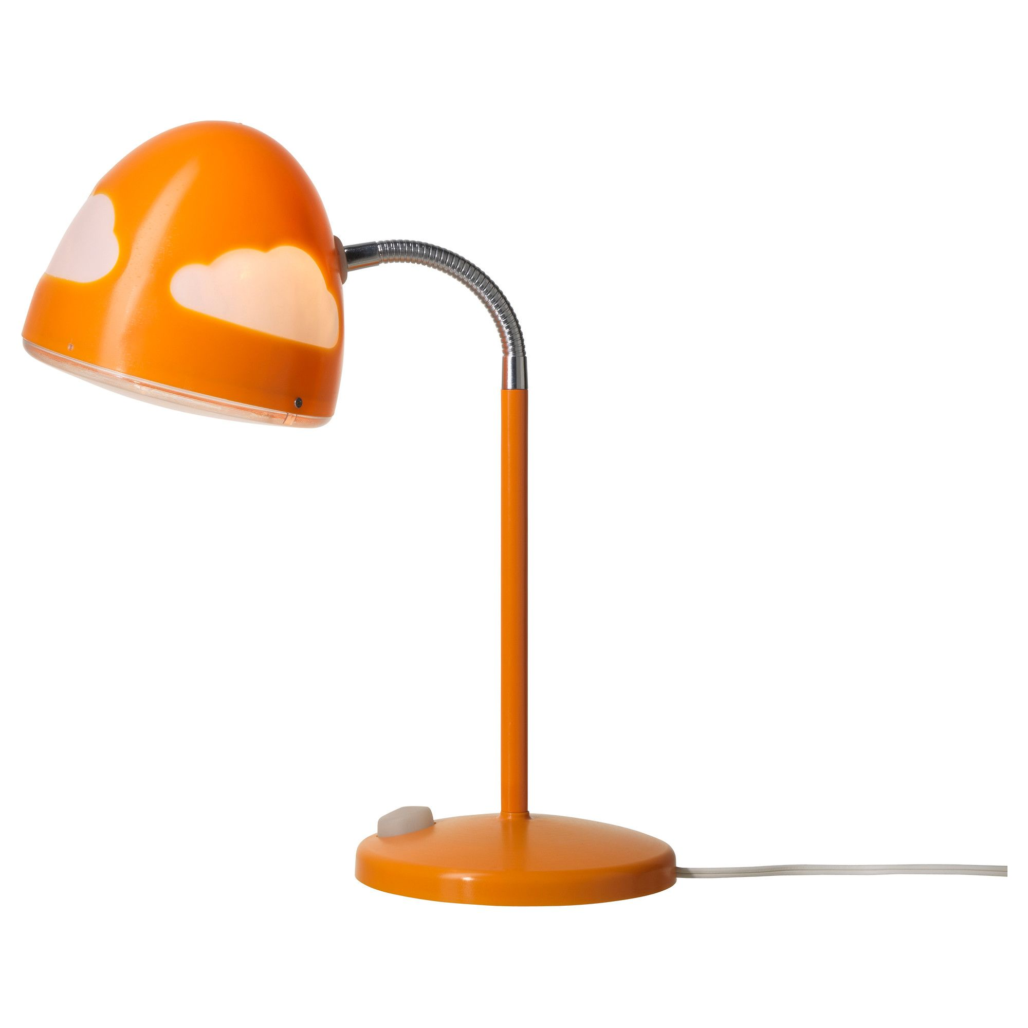 Skojig Work Lamp Ikea Lamp Childrens Lighting Work Lamp