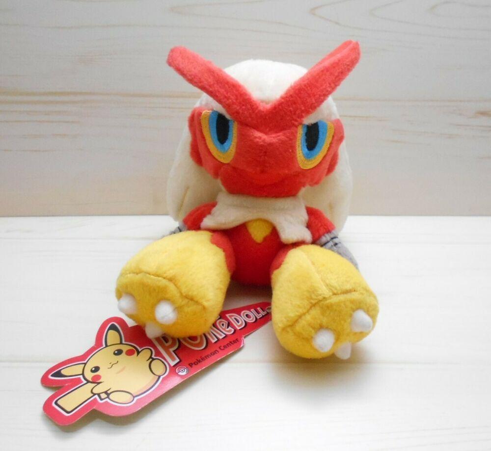 Rare Pokemon CHARIZARD Plush Toy Soft Stuffed Animal Doll 13/'/' Figure Cool Teddy