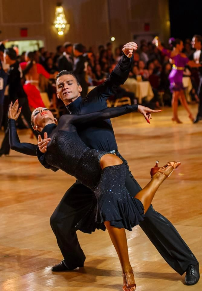 Танцевальные клубы сальса в москве открытие ночного клуба в екатеринбурге