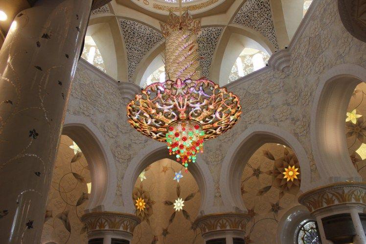 Seyh Zayed Bın Camıı18