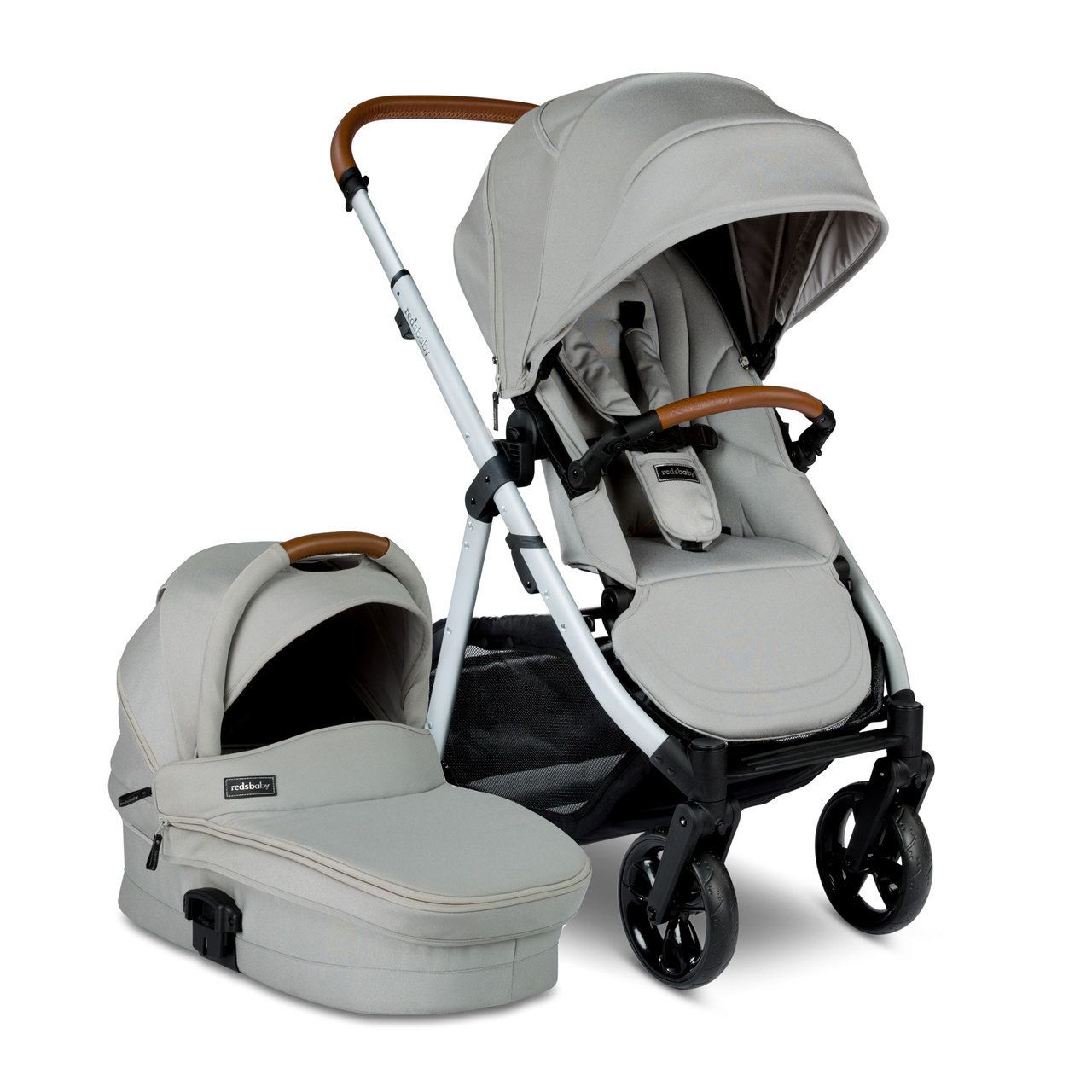 Looking for a stroller that delivers the perfect