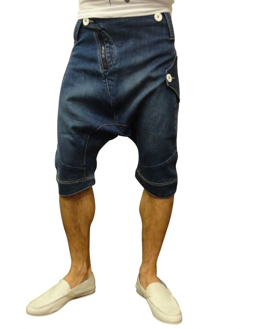 Shorts Hombres Con Bolsillo Vintage Hippies Moda Casual Verano Bermudas Cargo 3/4 Pantalones Pantalón IT3DFXuNM