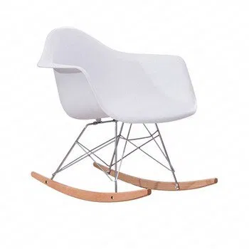 Photo of Nordic Shake Chair Sofa Rocking Chair Adult Living Room Fabric Home Nordic Lazy Bedroom Balcony Outdoor Garden Leisure Chair >> http://coonlinestore.top
