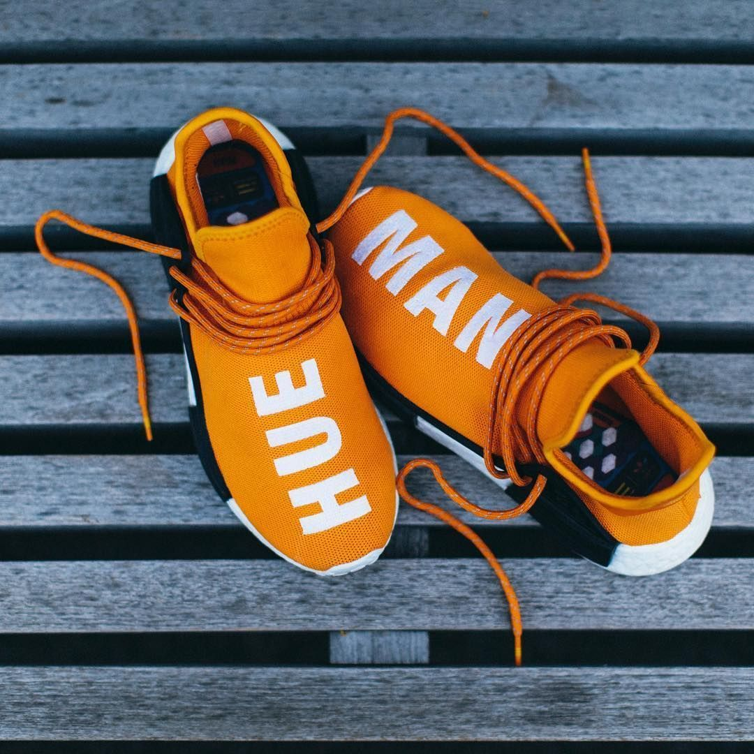adidas nmd human race on foot Google Search | Sneakers