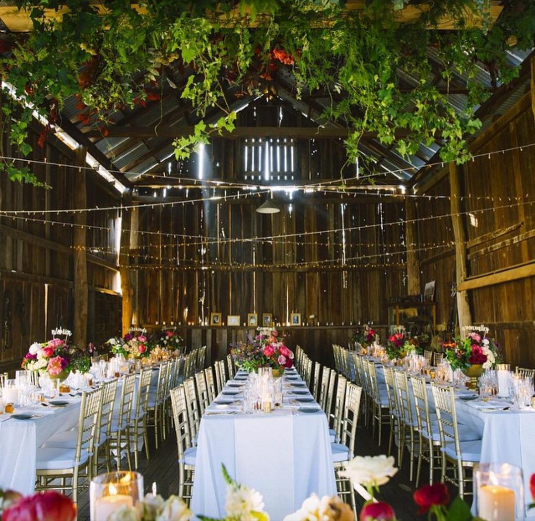 Alverstoke Barn Brunswick Western Australia Winery And Fancy Wedding Locations In