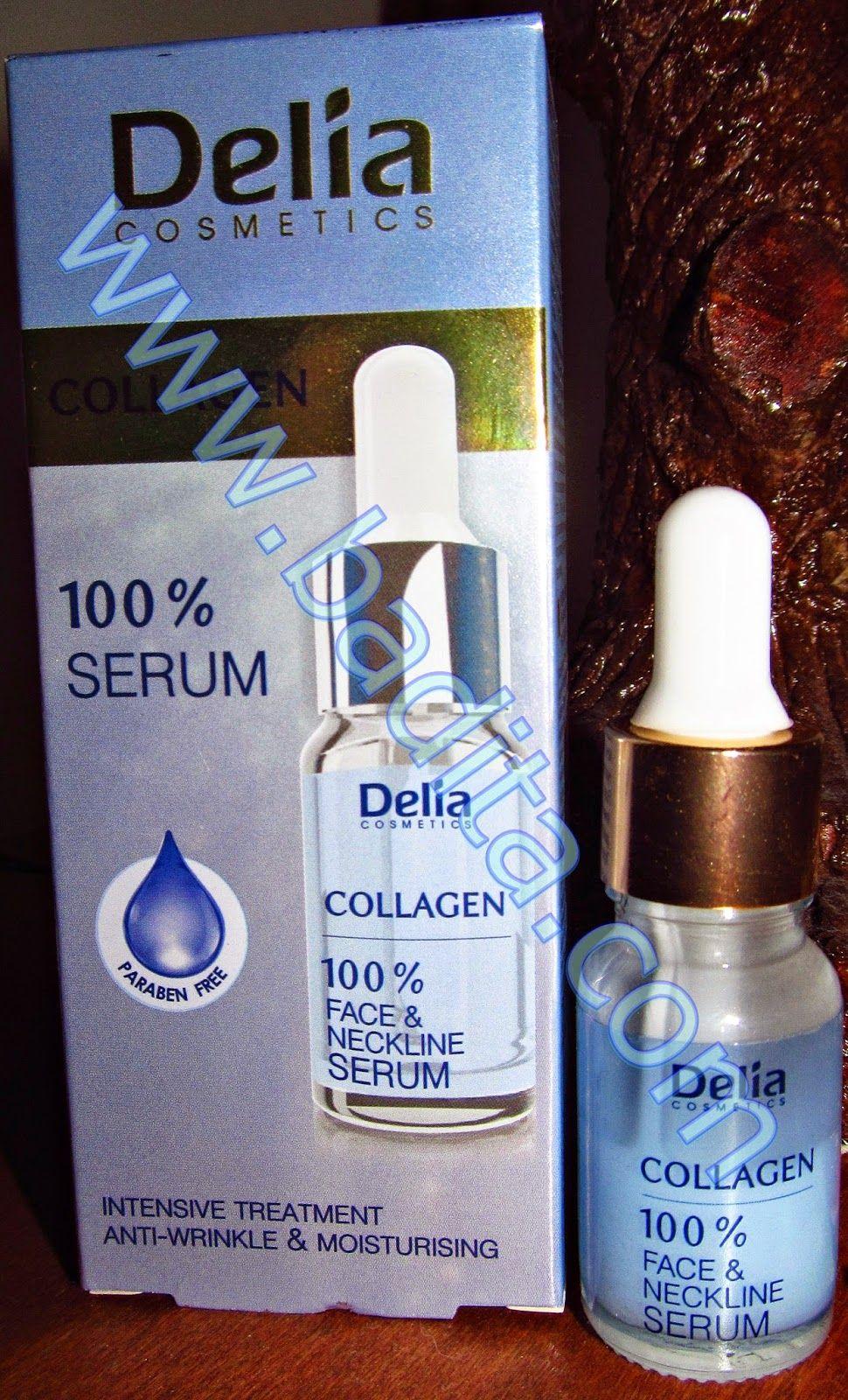 Delia Cosmetics Este O Firma Foarte Cunoscuta Din Polonia Si A Fost Infiintata In Anul