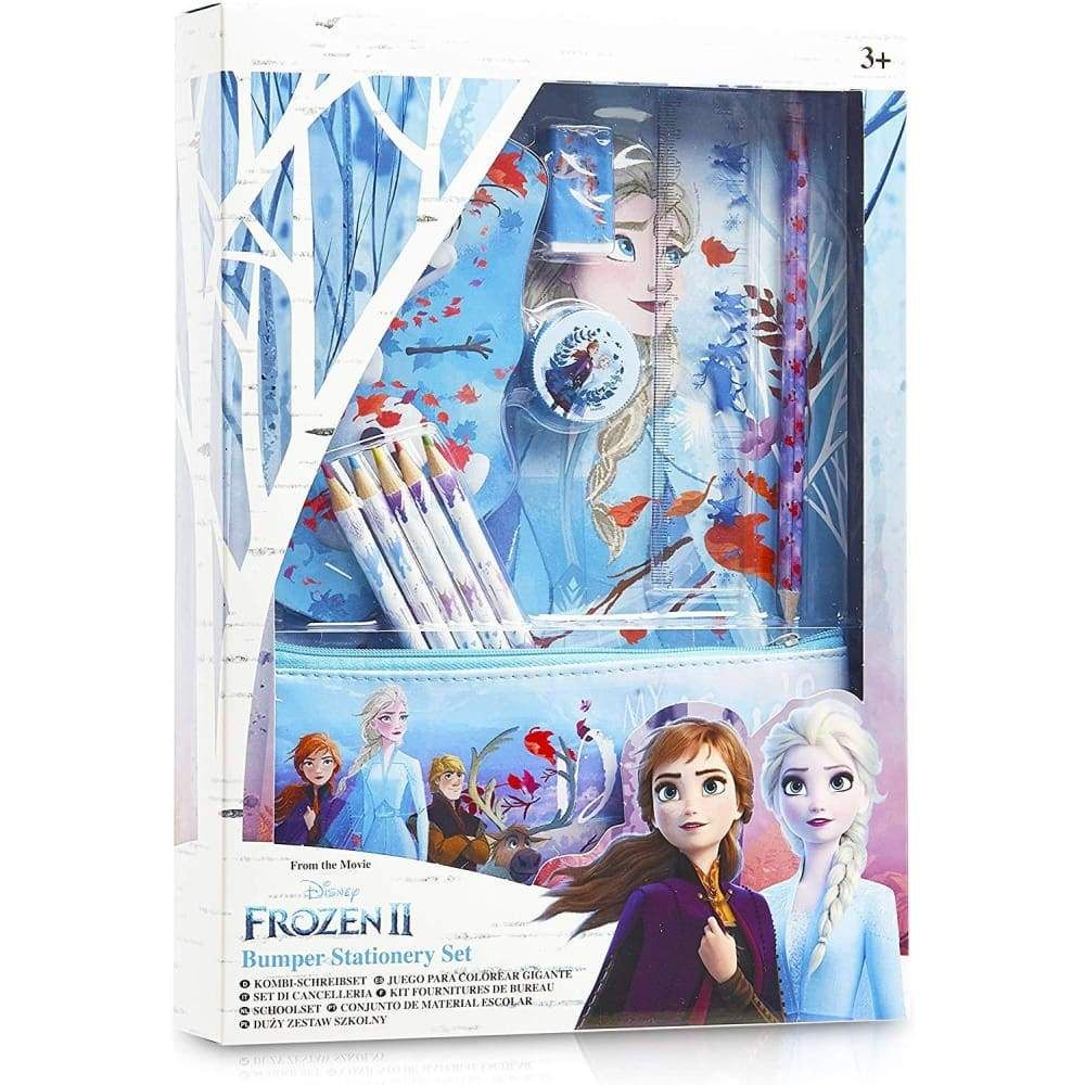 Disney Frozen 2 Stationery Set For Girls With Anna And Elsa Stationery Gift Set For Kids Gifts For Girls Magical Pictures Frozen Toys Kids Toy Shop