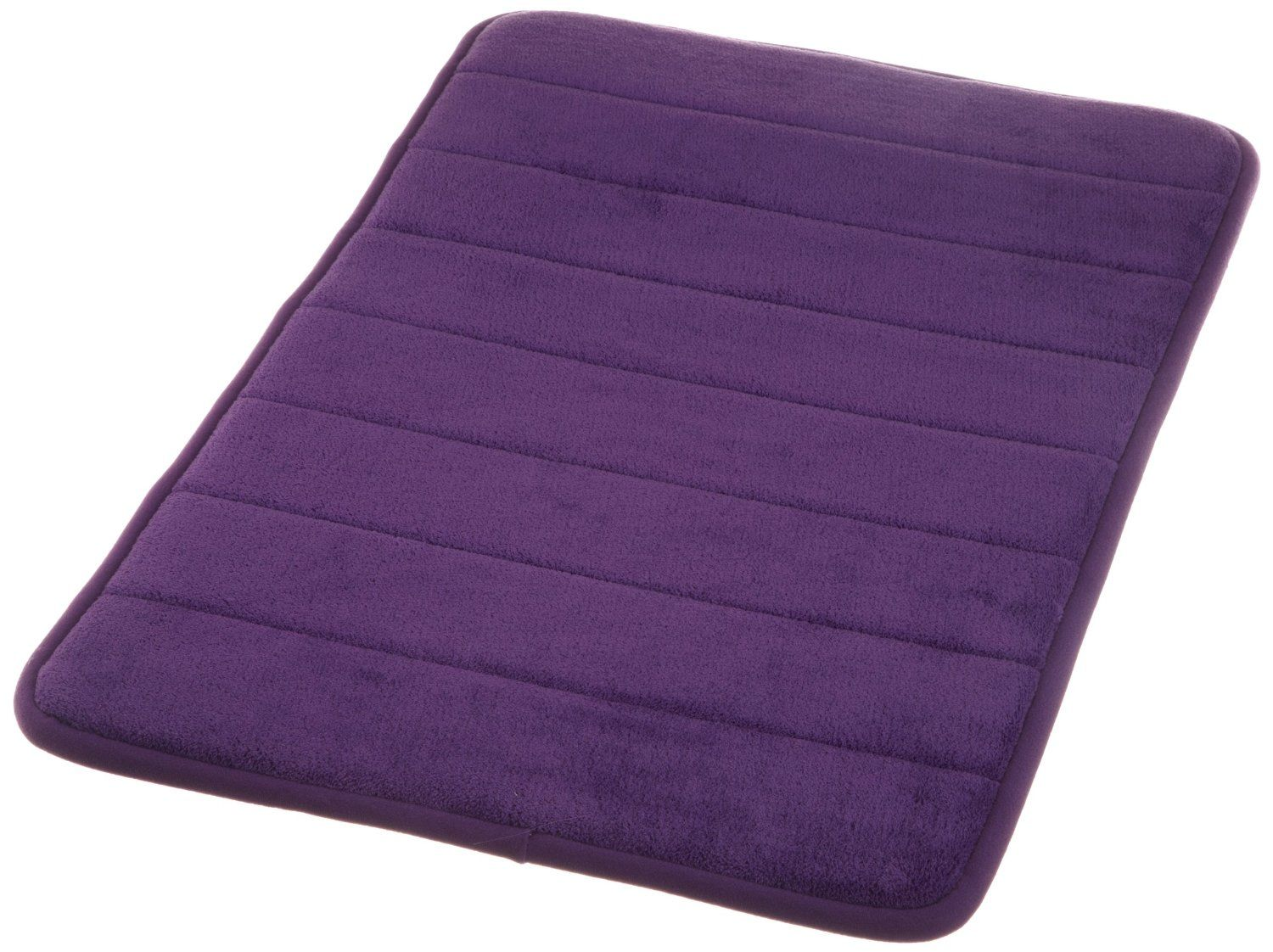 Amazon Com Sam Salem Son Bmmf Pur Memory Foam Bath Mat 17 By