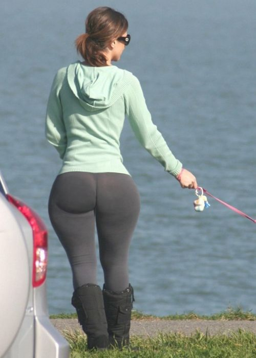 Girls with tight asses