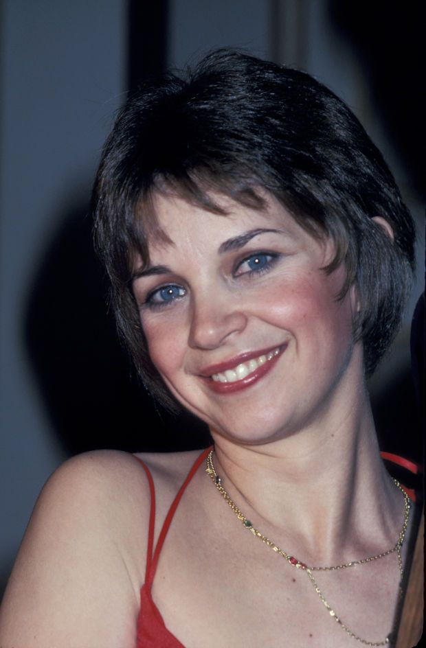 Cindy Williams bio