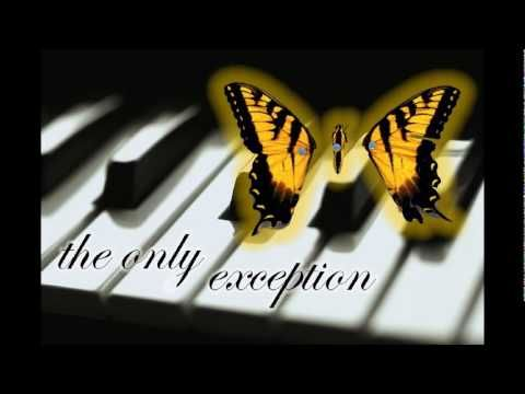 Paramore - The Only Exception [Piano Version] | Paramore