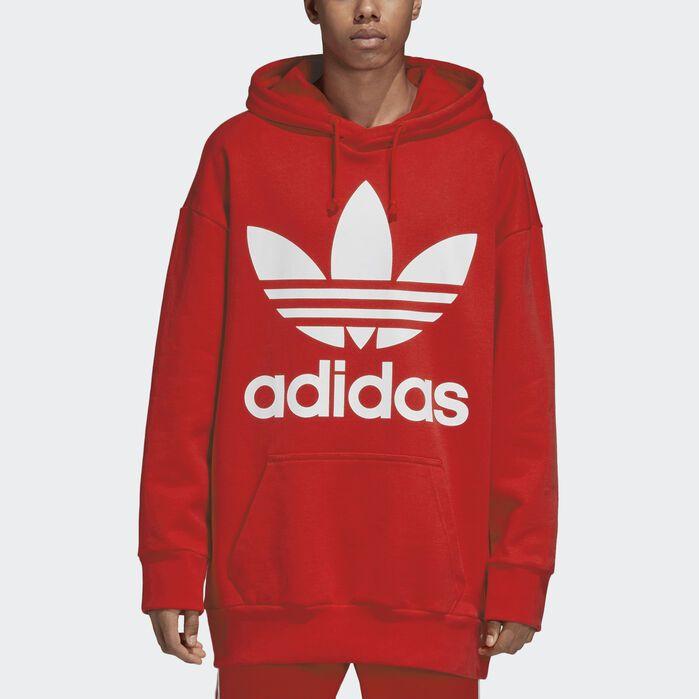 adidas hoodie xl men