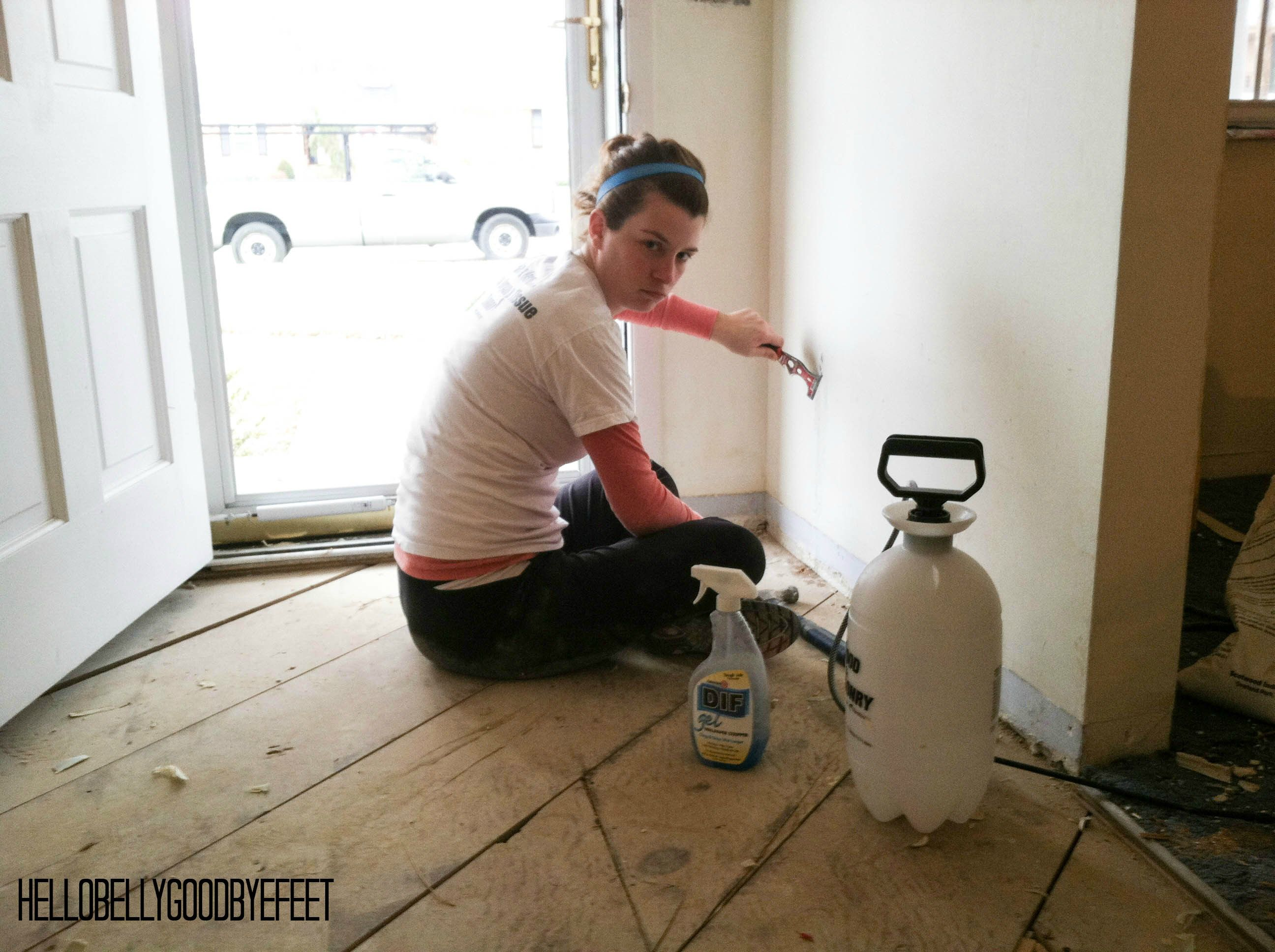 Wallpaper removal solutions from a seasoned DIY'er. Use ...