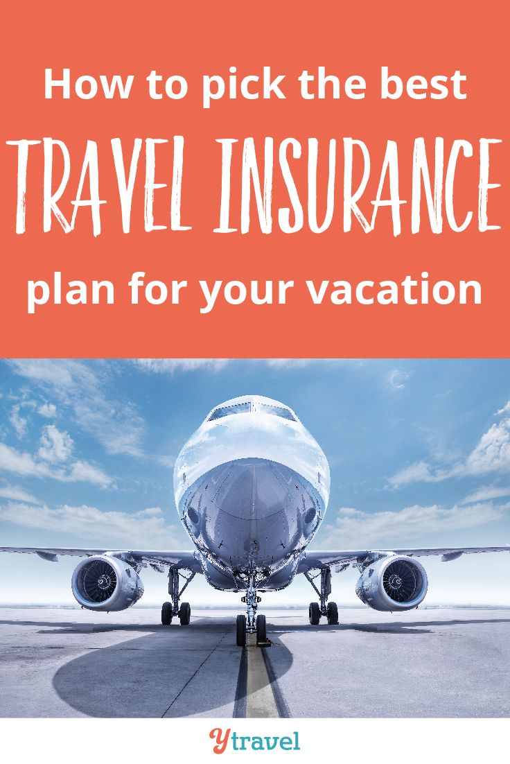 5 tips for travel insurance - how to pick the perfect ...