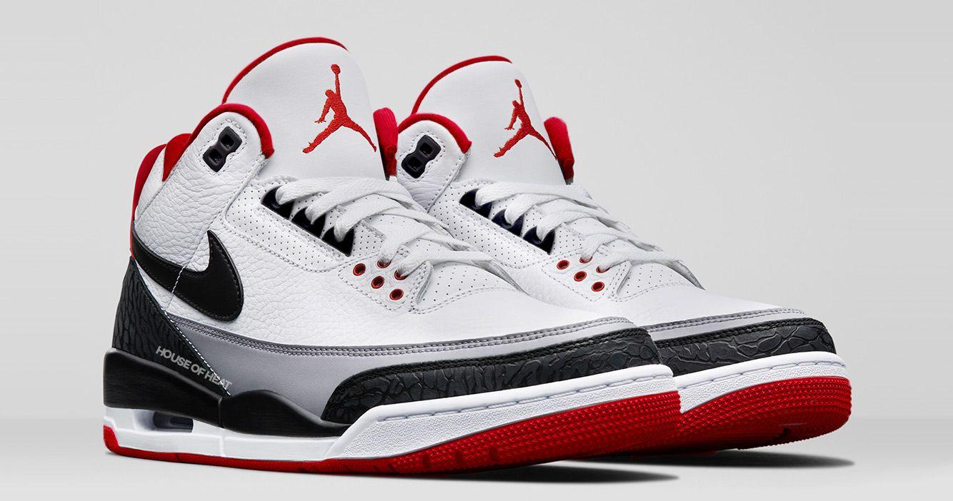 dla całej rodziny nowe style dobrze out x The Concept Lab // Air Jordan 3 Tinker