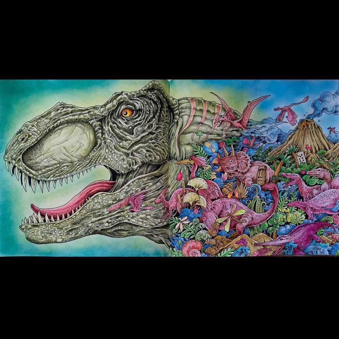 Kerby Rosanes T Rex