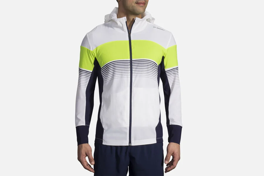Canopy Jacket Running in the rain, Breathable jacket