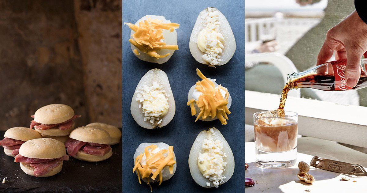 Forgotten Southern Recipes #summersouthernfood