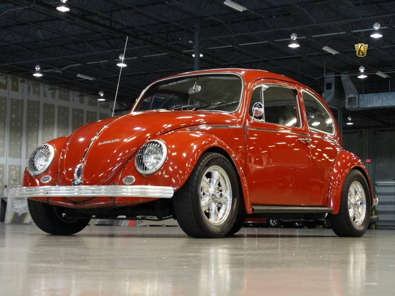 1966 Volkswagen Beetle 2 Door Re Pin Brought To You By