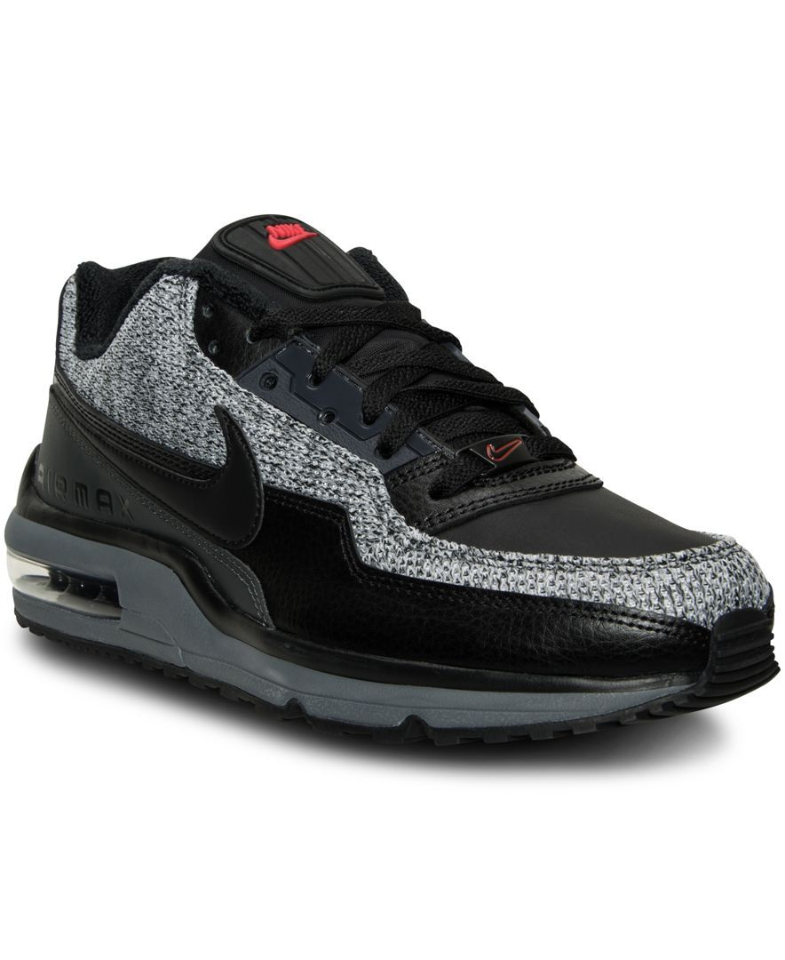 Nike Men's Air Max Ltd 3 Running Shoes