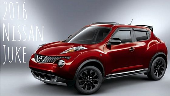new car launches may 2014May we present the 2016 Nissan Juke Read all about one of