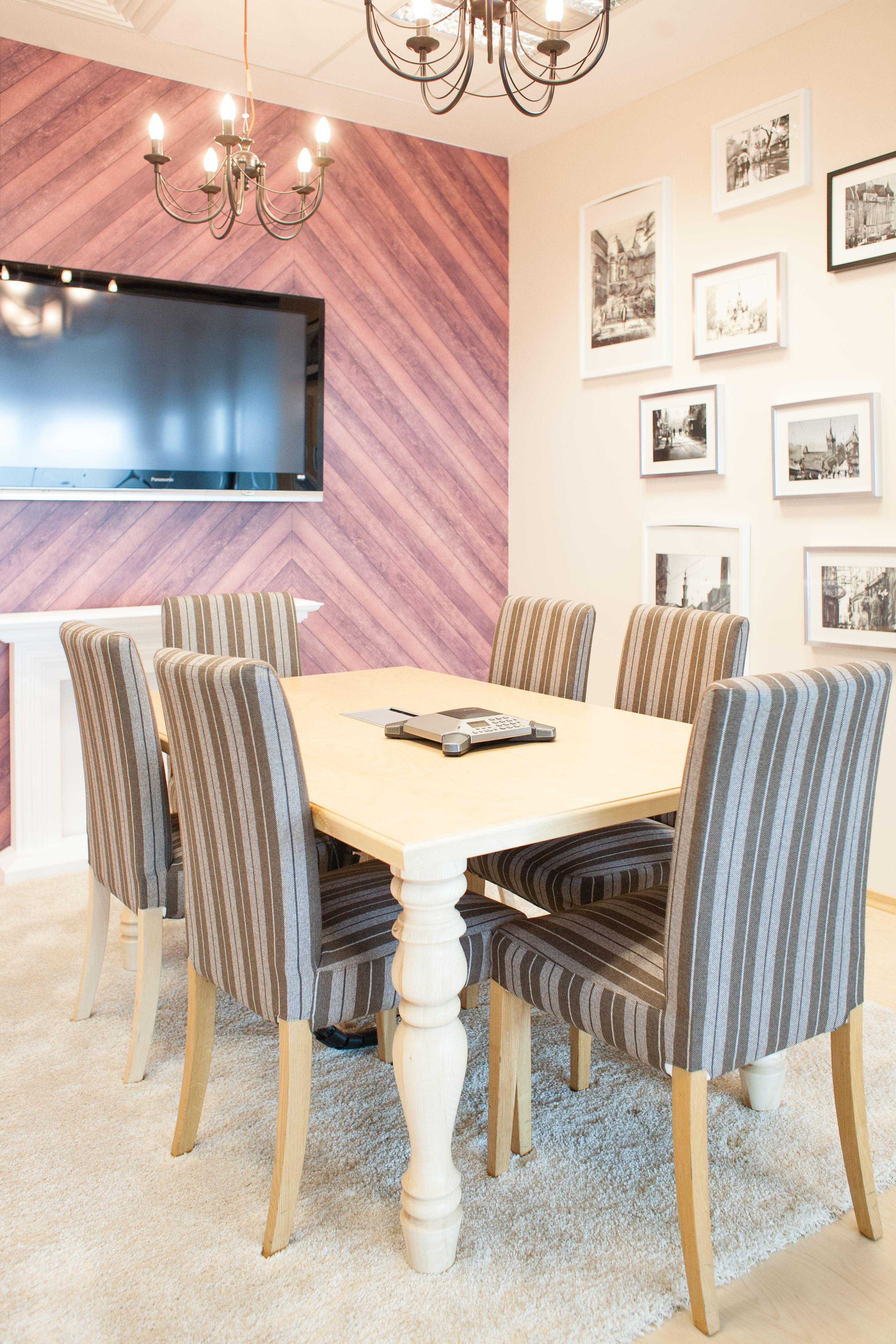 Unilever Meeting Room #office #interior #design #bucharest