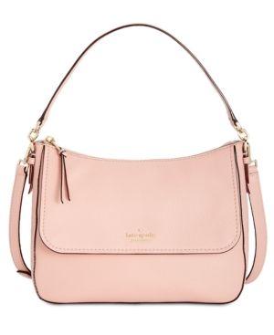 kate spade new york Colette Small Shoulder Bag Pink   Bags