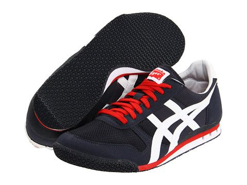 new style 1b236 6dfd5 Onitsuka Tiger by Asics Ultimate 81® ZAPPOS EXCLUSIVE! Black ...