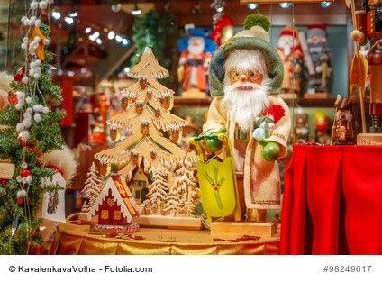 Weihnachten in Belgien und den Niederlanden #Weihnachten ...